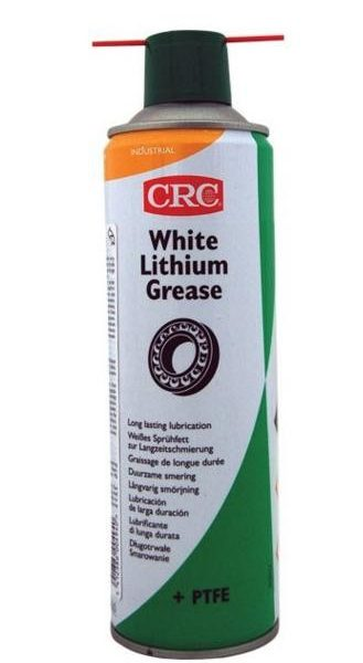 GRASA BLANCA DE LITIO LARGA DURACIÓN CON PTFE 30515 WHITE LITHIUM GREASE