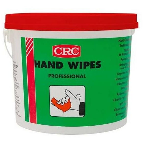 CUBO TOALLITAS LAVAMANOS PROFESIONAL HAND WIPES