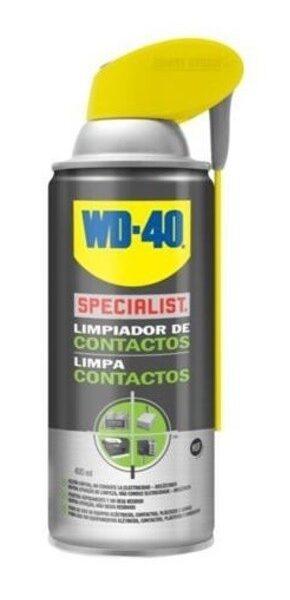 LIMPIADOR DE CONTACTOS WD40 SPECIALIST SPRAY 34380